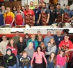 Spaghetti Dinner to benefit Ruzicka Family, American Fire Company, Lansford, 3-1-2015 (COMBINED)