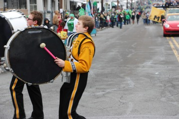 St Patrick's Day Parade, 12th Annual, Girardville, 3-21-2015 (205)