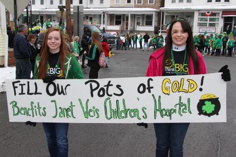 St Patrick's Day Parade, 12th Annual, Girardville, 3-21-2015 (251)