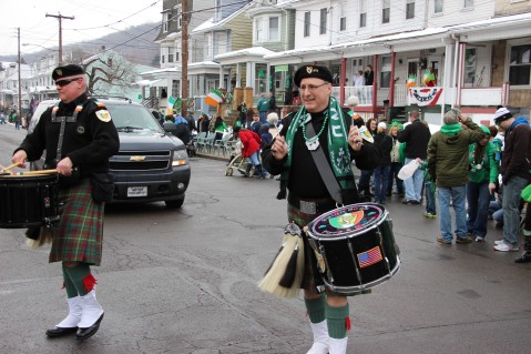St Patrick's Day Parade, 12th Annual, Girardville, 3-21-2015 (301)