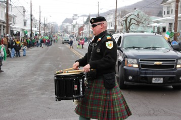 St Patrick's Day Parade, 12th Annual, Girardville, 3-21-2015 (302)