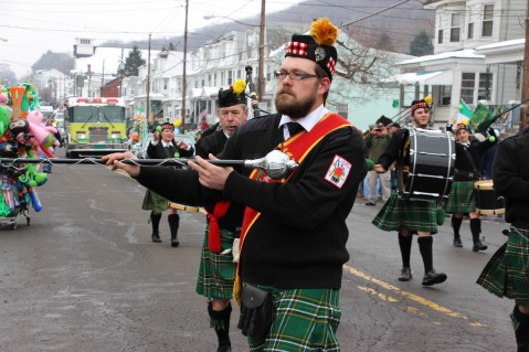 St Patrick's Day Parade, 12th Annual, Girardville, 3-21-2015 (312)
