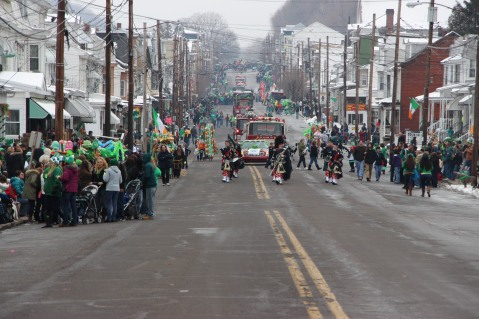 St Patrick's Day Parade, 12th Annual, Girardville, 3-21-2015 (348)