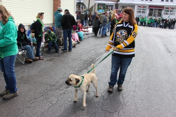 St Patrick's Day Parade, 12th Annual, Girardville, 3-21-2015 (393)