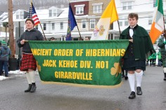 St Patrick's Day Parade, 12th Annual, Girardville, 3-21-2015 (40)