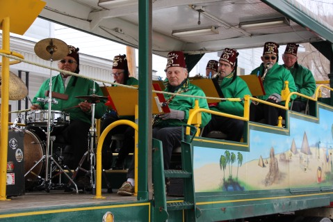 St Patrick's Day Parade, 12th Annual, Girardville, 3-21-2015 (402)
