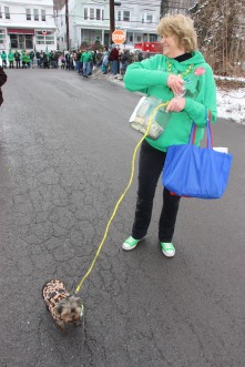 St Patrick's Day Parade, 12th Annual, Girardville, 3-21-2015 (413)
