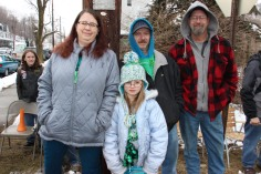 St Patrick's Day Parade, 12th Annual, Girardville, 3-21-2015 (416)
