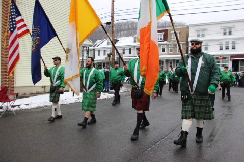 St Patrick's Day Parade, 12th Annual, Girardville, 3-21-2015 (42)