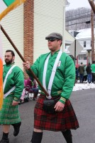 St Patrick's Day Parade, 12th Annual, Girardville, 3-21-2015 (46)