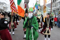 St Patrick's Day Parade, 12th Annual, Girardville, 3-21-2015 (507)