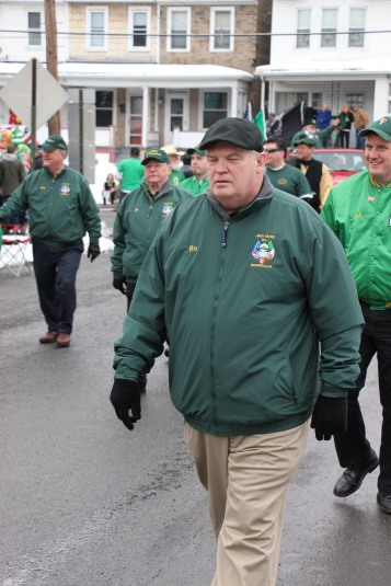 St Patrick's Day Parade, 12th Annual, Girardville, 3-21-2015 (61)