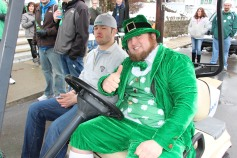 St Patrick's Day Parade, 12th Annual, Girardville, 3-21-2015 (8)