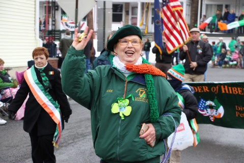 St Patrick's Day Parade, 12th Annual, Girardville, 3-21-2015 (89)