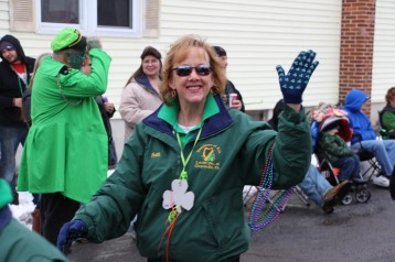 St Patrick's Day Parade, 12th Annual, Girardville, 3-21-2015 (90)
