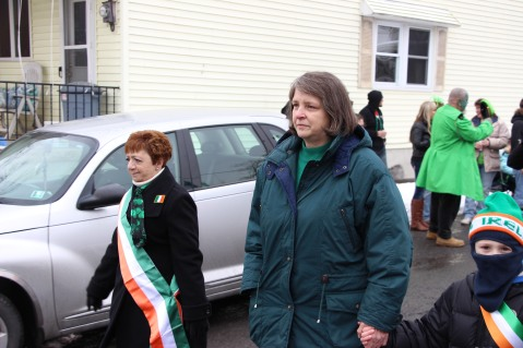 St Patrick's Day Parade, 12th Annual, Girardville, 3-21-2015 (92)