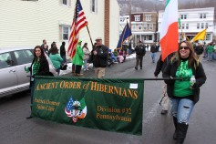 St Patrick's Day Parade, 12th Annual, Girardville, 3-21-2015 (95)