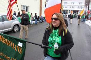 St Patrick's Day Parade, 12th Annual, Girardville, 3-21-2015 (98)