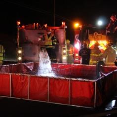 House Fire, SR309, West Penn Pike, 365 Mush Dahl Road, West Penn Township (122)