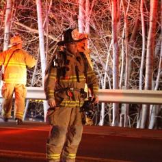 House Fire, SR309, West Penn Pike, 365 Mush Dahl Road, West Penn Township (178)