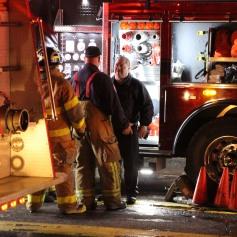 House Fire, SR309, West Penn Pike, 365 Mush Dahl Road, West Penn Township (224)