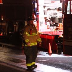 House Fire, SR309, West Penn Pike, 365 Mush Dahl Road, West Penn Township (225)
