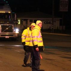 House Fire, SR309, West Penn Pike, 365 Mush Dahl Road, West Penn Township (279)