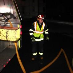 House Fire, SR309, West Penn Pike, 365 Mush Dahl Road, West Penn Township (297)