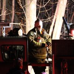 House Fire, SR309, West Penn Pike, 365 Mush Dahl Road, West Penn Township (53)