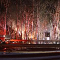 House Fire, SR309, West Penn Pike, 365 Mush Dahl Road, West Penn Township (65)