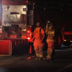 House Fire, SR309, West Penn Pike, 365 Mush Dahl Road, West Penn Township (71)