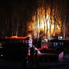 House Fire, SR309, West Penn Pike, 365 Mush Dahl Road, West Penn Township (95)