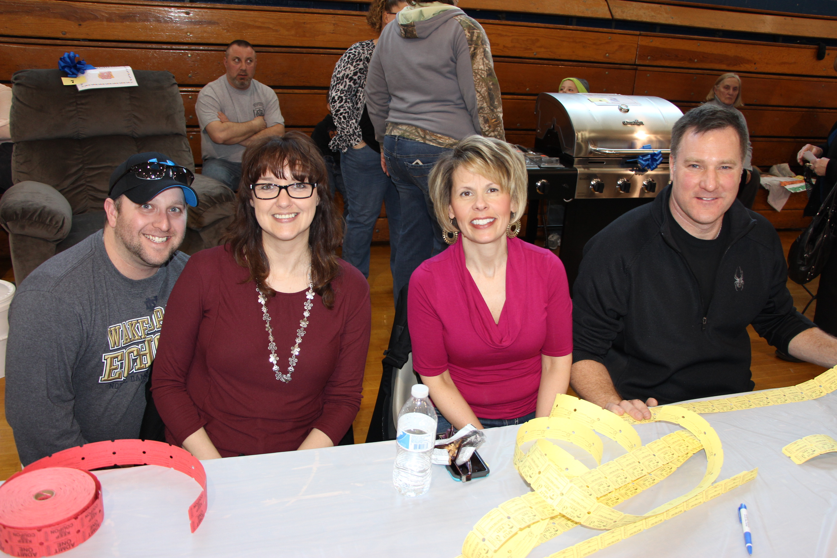 tamaqua catholic single men Individual high scoring efforts in basketball history  tech in 1981 set the single game record by a female in  of tamaqua catholic scored.