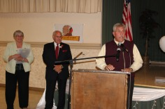 Carbon County Sports Hall Of Fame, Memorial Hall, Jim Thorpe, 5-24-2015 (101)