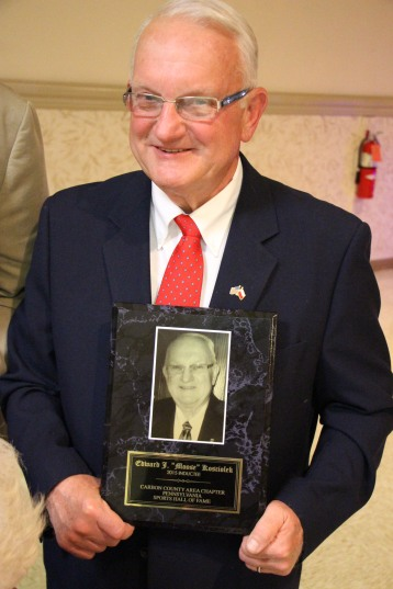 Carbon County Sports Hall Of Fame, Memorial Hall, Jim Thorpe, 5-24-2015 (143)