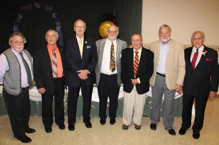 Carbon County Sports Hall Of Fame, Memorial Hall, Jim Thorpe, 5-24-2015 (177)