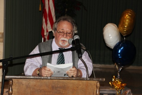 Carbon County Sports Hall Of Fame, Memorial Hall, Jim Thorpe, 5-24-2015 (19)