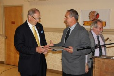 Carbon County Sports Hall Of Fame, Memorial Hall, Jim Thorpe, 5-24-2015 (25)