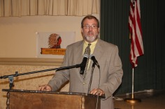 Carbon County Sports Hall Of Fame, Memorial Hall, Jim Thorpe, 5-24-2015 (26)