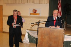 Carbon County Sports Hall Of Fame, Memorial Hall, Jim Thorpe, 5-24-2015 (32)