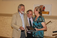 Carbon County Sports Hall Of Fame, Memorial Hall, Jim Thorpe, 5-24-2015 (36)