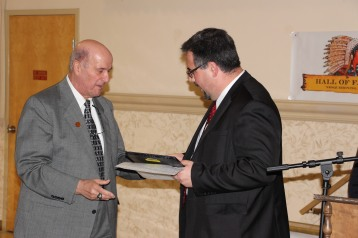 Carbon County Sports Hall Of Fame, Memorial Hall, Jim Thorpe, 5-24-2015 (39)
