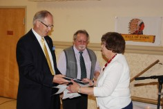 Carbon County Sports Hall Of Fame, Memorial Hall, Jim Thorpe, 5-24-2015 (59)