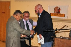 Carbon County Sports Hall Of Fame, Memorial Hall, Jim Thorpe, 5-24-2015 (66)