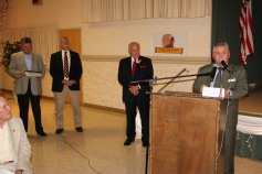Carbon County Sports Hall Of Fame, Memorial Hall, Jim Thorpe, 5-24-2015 (68)
