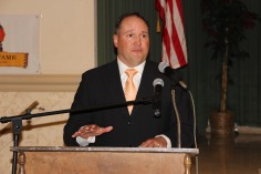Carbon County Sports Hall Of Fame, Memorial Hall, Jim Thorpe, 5-24-2015 (72)