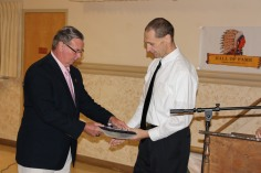 Carbon County Sports Hall Of Fame, Memorial Hall, Jim Thorpe, 5-24-2015 (78)