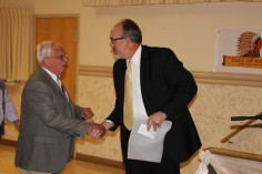 Carbon County Sports Hall Of Fame, Memorial Hall, Jim Thorpe, 5-24-2015 (84)