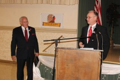 Carbon County Sports Hall Of Fame, Memorial Hall, Jim Thorpe, 5-24-2015 (92)