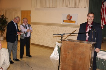 Carbon County Sports Hall Of Fame, Memorial Hall, Jim Thorpe, 5-24-2015 (97)